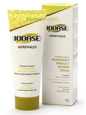 Iodase Adrenalys Crema 220 ml