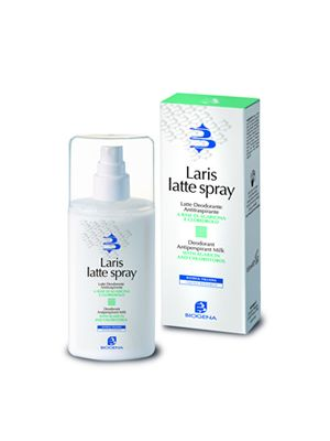 Biogena Laris Latte Spray 100 ml