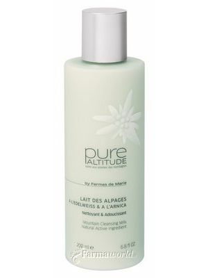 Pure Altitude Latte 200 ml