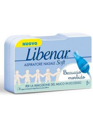 Libenar Aspiratore Nasale Premium