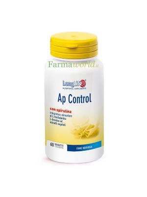 Longlife Ap Control 60 Tavolette