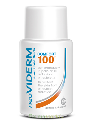 Neoviderm Confort 100+ Emulsione 75 ml