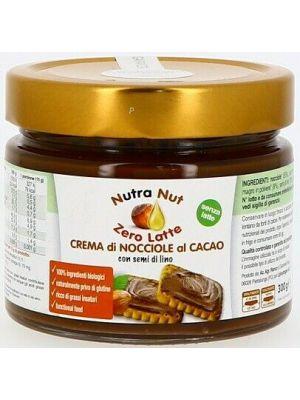 Nutra Nut Crema Nocciole Bio 400 grammi