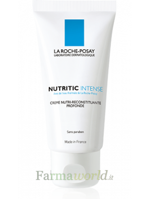 Nutritic Intense Tubo 50 ml