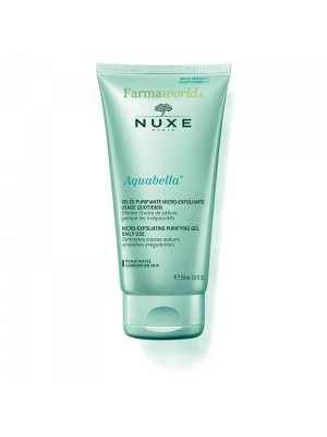 Nuxe Aquabella Gel Purificante 150 ml