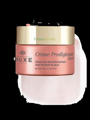 Nuxe Creme Prodigieuse Boost Balsamo 50 ml