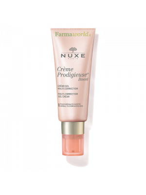Nuxe Creme Prodigieuse Boost Gel 40 ml