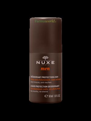 Nuxe Men Deodorante Roll On 24 ore 50ml