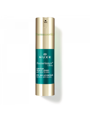 Nuxe Nuxuriance Ultra Contorno Occhi 15ml