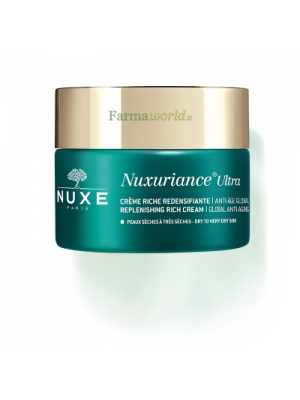 Nuxe Nuxuriance Ultra Crema Ricca 50ml