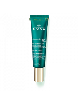 Nuxe Nuxuriance Ultra Spf20 Crema 50ml