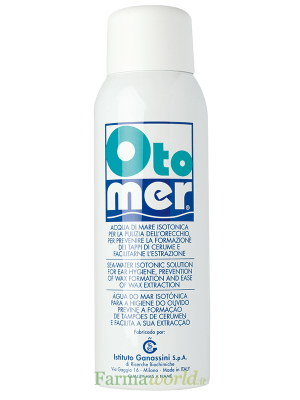 Otomer Acqua Mare Isotonica 100 ml