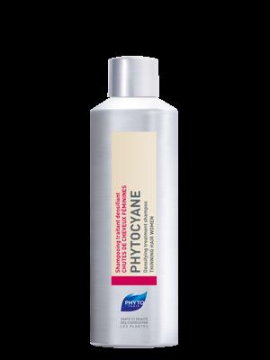 Phytocyane Shampoo Illuminante Capelli Trattati 200 ml