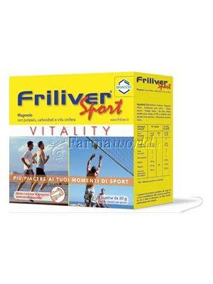 Friliver Sport Vitality 8 Bustine
