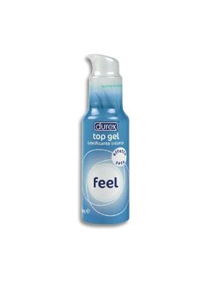 Durex Top Gel Feel lubrificante 50 ml