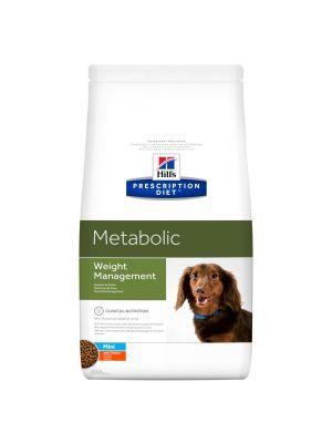 Hills Canine Metabolic Mini Pollo 1,5 Kg
