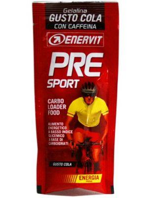 Enervit Pre Sport Cola/caffeina