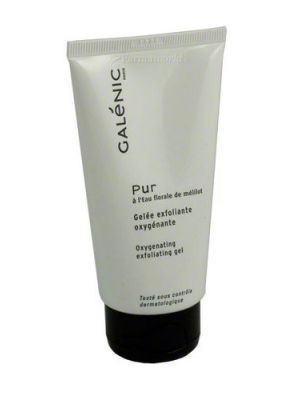 Galenic Pur Gel Esfoliante 75 ml