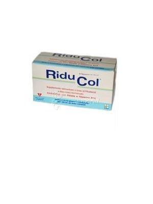 Riducol 10 Flaconcini 30 ml