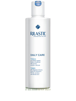 Rilastil Daily Care Tonico 250 ml