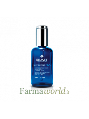 Rilastil Multirepair Ha Siero 30 ml