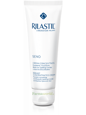 Rilastil Seno Crema Concentr 75 ml