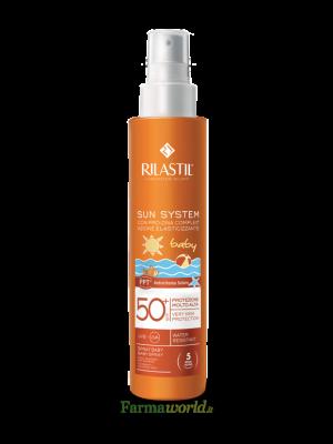 Rilastil Sun System Baby Spf50+ Spray 200 ml