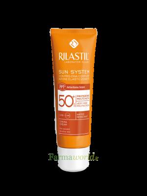 Rilastil Sun System Spf50+ Crema 50 ml