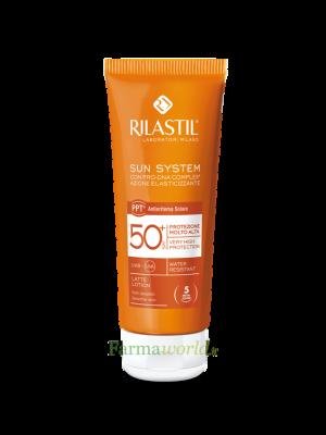 Rilastil Sun System Spf50+ Latte 100 ml