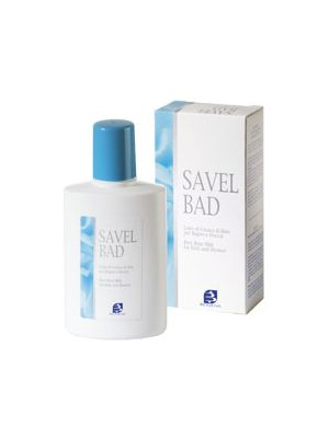 Biogena Savel Bad Latte Detergente 250 ml