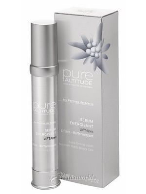 Pure Altitude Lift Alpes siero energizzante 30 ml