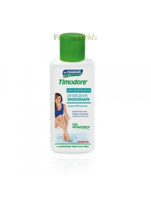 Timodore Detergente Deodorante 200 ml