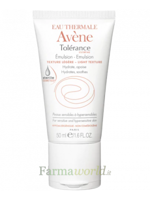 Avene Tolerance Extreme Emulsione 50 ml