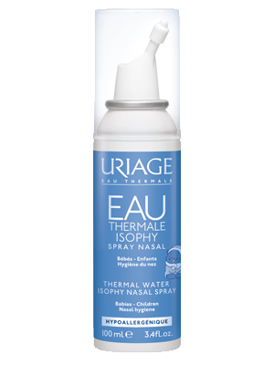 Uriage Isophy Spray Nasale 100 ml