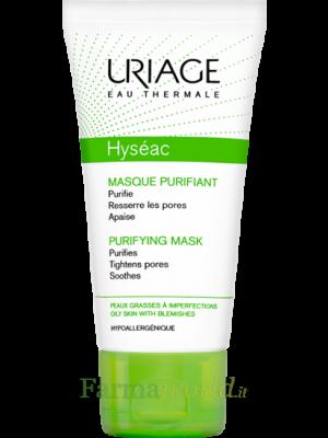 Uriage Hyseac Maschera Dermopurificante 50 ml