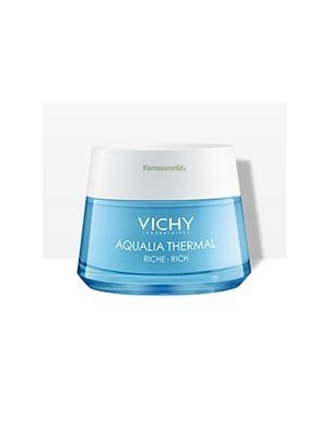 Vichy Aqualia Thermal Ricca 50 ml