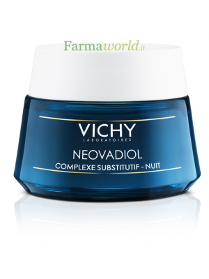 Vichy Neovadiol Complesso Sostitutivo Notte 50 ml