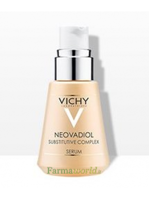 Vichy Neovadiol Complesso Sostitutivo Siero 30 ml