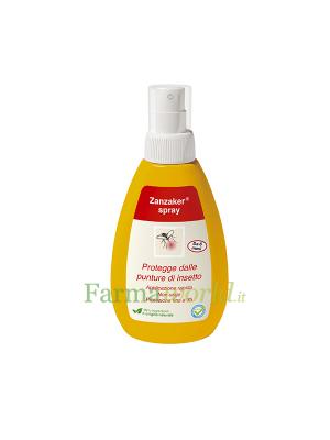 Zanzaker Lozione Spray 150 ml