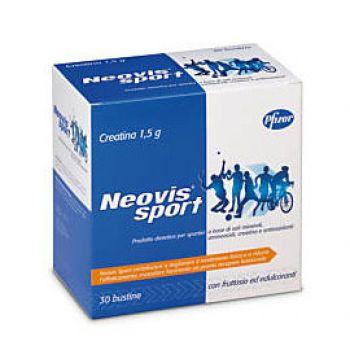 Neovis Sport integratore buste 30 bst