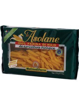 Le Asolane Penne rigat Mais senza Glutine 250 g