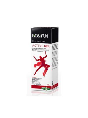 Erbavita Go & Fun Active Gel 100 ml