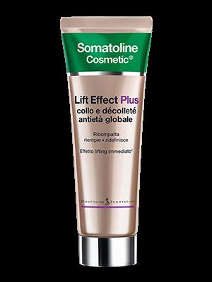 Somatoline Lift Effect Viso Plus Collo  50 ml