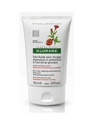 Klorane Fluido Capelli Melograno 100 ml