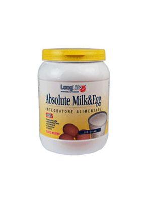 LongLife Absolute Egg Latte 400 g