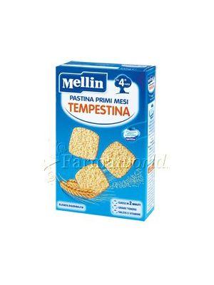 Mellin Pastina Tempestina 350 g