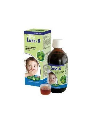 Erbavita Lass-B 150 ml
