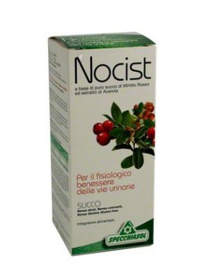 Nocist Succo 250 ml