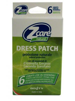 Z Care Natural Dress Patch
