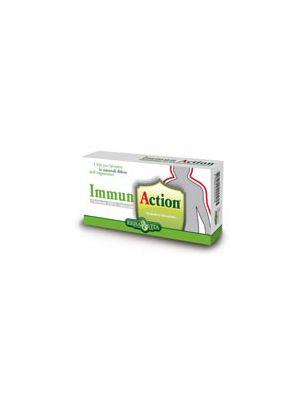 Erbavita Immun Action 30 capsule
